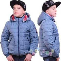 Куртка демисезонная для мальчика, Гектор