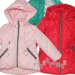 Куртка для девочки, Карина.