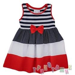 Платье для девочки м. 2856