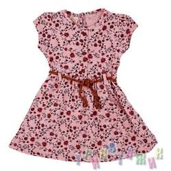 Платье для девочки м. 18359