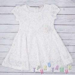 Платье для девочки м. 10714