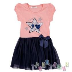 Платье для девочки м. 9780