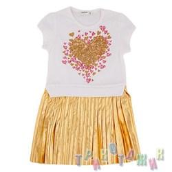 Платье для девочки м. 10269