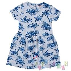 Платье для девочки м. 40429