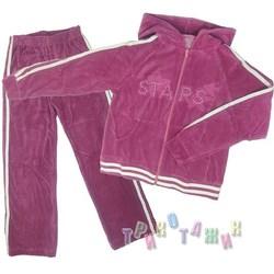 Спортивный костюм для девочки, Stars