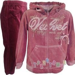 Спортивный костюм для девочки, Velvet