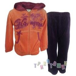 Спортивный костюм для девочки, Glamour