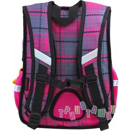 Рюкзак школьный для девочек 8057