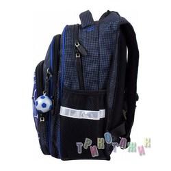 Рюкзак школьный для мальчиков 8052