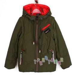 Куртка-жилетка для мальчика, м.9901