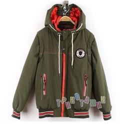 Куртка-жилетка для мальчика, м.990