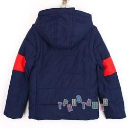 Куртка-жилетка для мальчика, м.9909