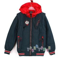 Куртка-жилетка для мальчика, м.9910