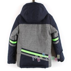 Куртка демисезонная для мальчика, м.9911
