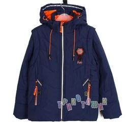 Куртка-жилетка для мальчика, м.9915
