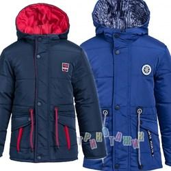Куртка демисезонная для мальчика, м.0020
