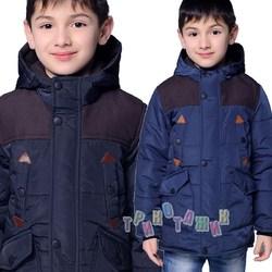 Куртка демисезонная для мальчика, м.0023