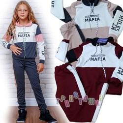 Спортивный костюм для девочки, Mafia