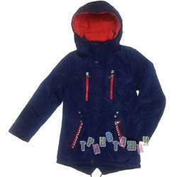 Куртка демисезонная для мальчика, MA-2