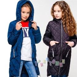 Куртка демисезонная для девочки, Жаклин