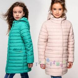 Куртка демисезонная для девочки, Никса