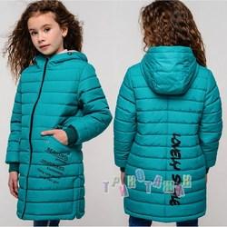 Куртка демисезонная для девочки, Трикси