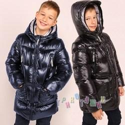 Куртка зимняя для мальчика, Герман