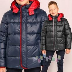 Куртка зимняя для мальчика, Никас