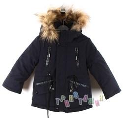 Куртка зимняя для мальчика, м.908