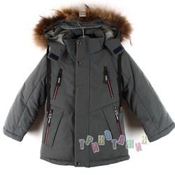 Куртка зимняя для мальчика, м.9033