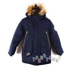 Куртка зимняя для мальчика, м.906
