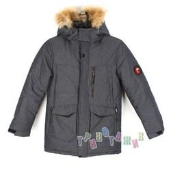 Куртка зимняя для мальчика, м.903