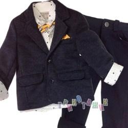 Комплект тройка для мальчика, м.0215