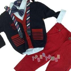 Комплект тройка для мальчика, м.0213
