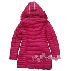 Куртка зимняя для девочки, Т11