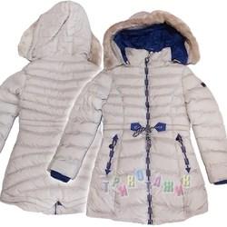 Куртка зимняя для девочки, Т16
