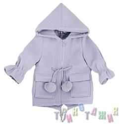 Пальто детское, м.86025