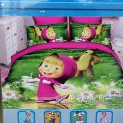 Комплект постельного белья, Маша (полуторный)
