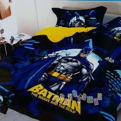 Комплект постельного белья, Batman (полуторный)