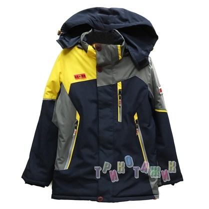 Куртка демисезонная, 1988