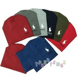 Комплект шапка и хомут, Polo