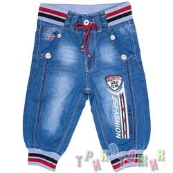 Бриджи джинсовые, м.11428