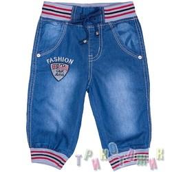 Бриджи джинсовые, м.11267
