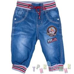 Бриджи джинсовые, м.11171