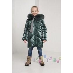 Куртка зимняя, Арина