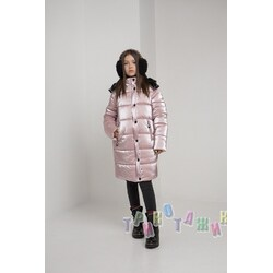 Куртка зимняя, Ульяна