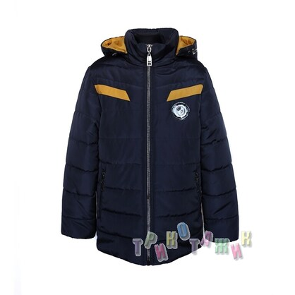 Куртка демисезонная для подростка, Tokio