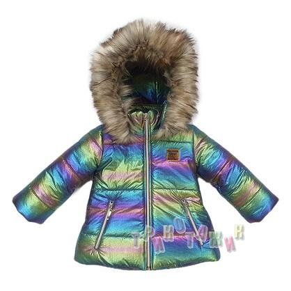 Куртка детская, Диана