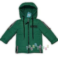 Куртка детская демисезонная, Nordic