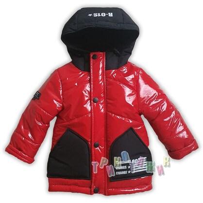 Куртка детская демисезонная, Ромочка
